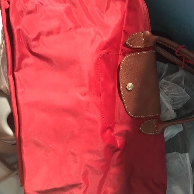 Authentic Longchamp Le Pliage Bag