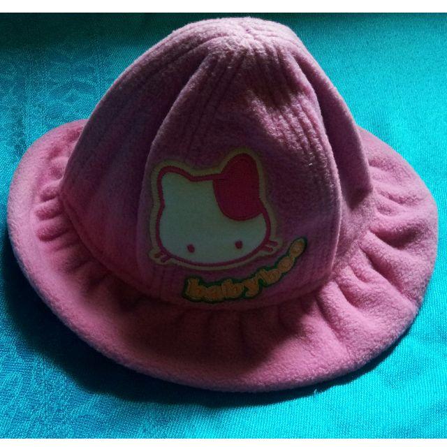 Babyboo Cap