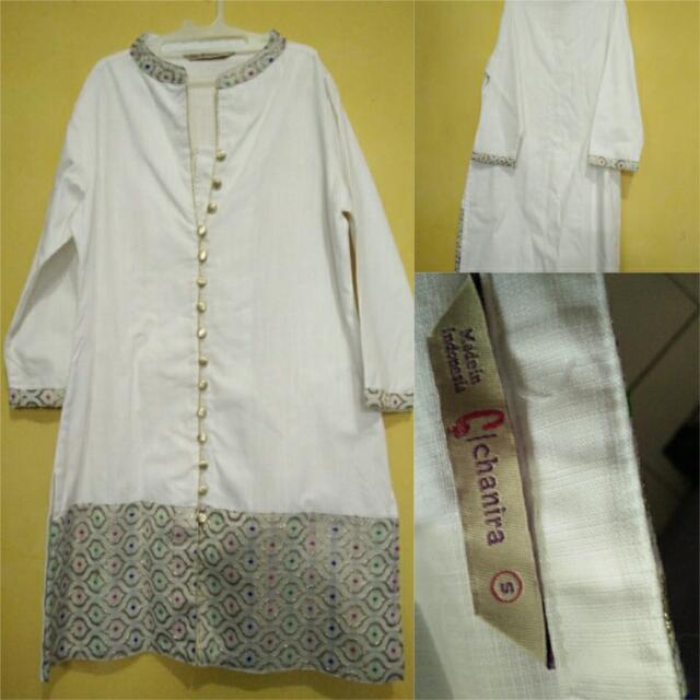 Baju Muslim Chanira
