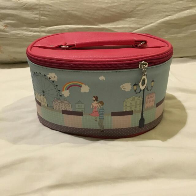 Beauty Bag/ Case