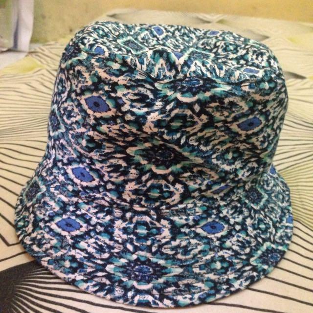 Bucket Hat GRATIS