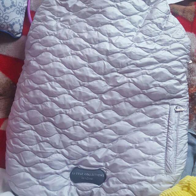 Carseat Infant Cover