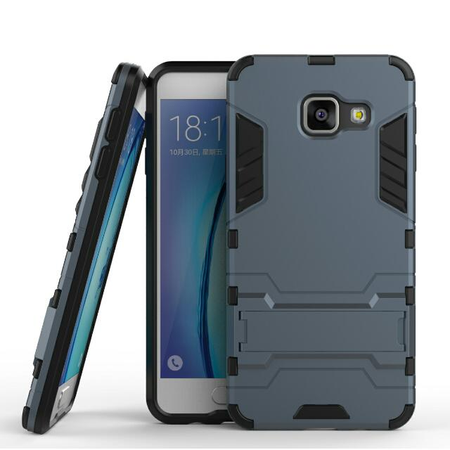 CASE ROBOT SAMSUNG J7 PRIME FREE TEMPERED GLASS