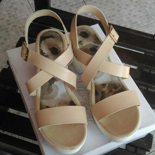 Celine Tamika Platform Shoes
