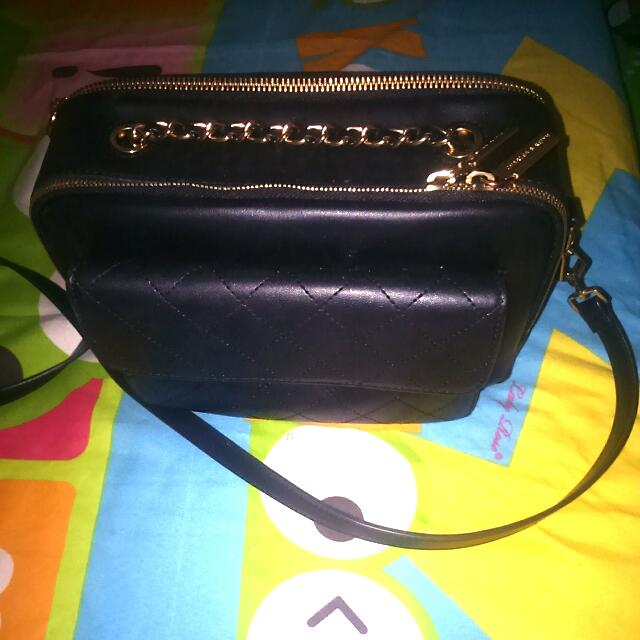 Charles n Keith Authentic Bag