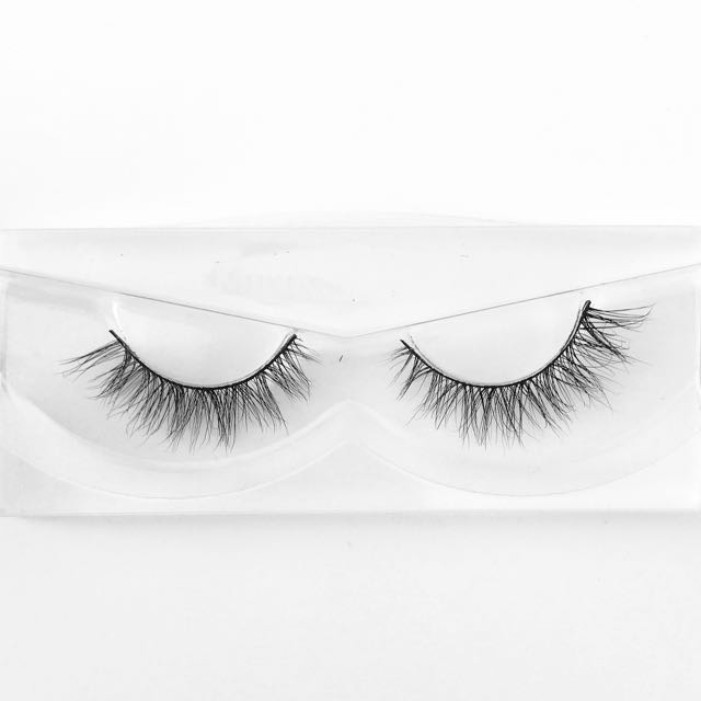 CLOVER Mink Lashes
