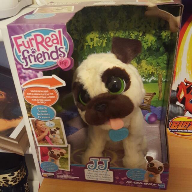 Furreal FRIEND brand new