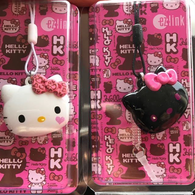 Hello Kitty EZ-Charms [reserve]