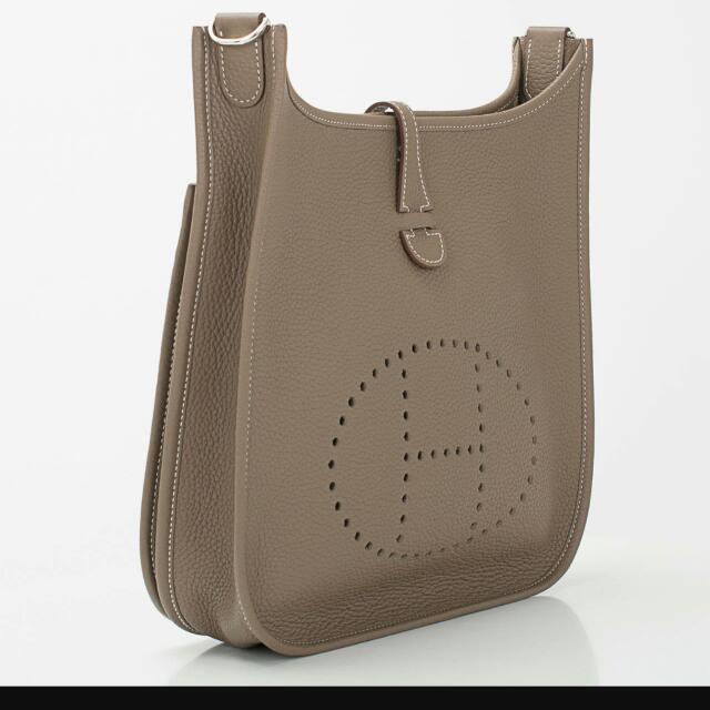 0a46dde8c64b ... switzerland brandnew hermes evelyne iii 33 clemence luxury bags wallets  on 30daa 281bd ...
