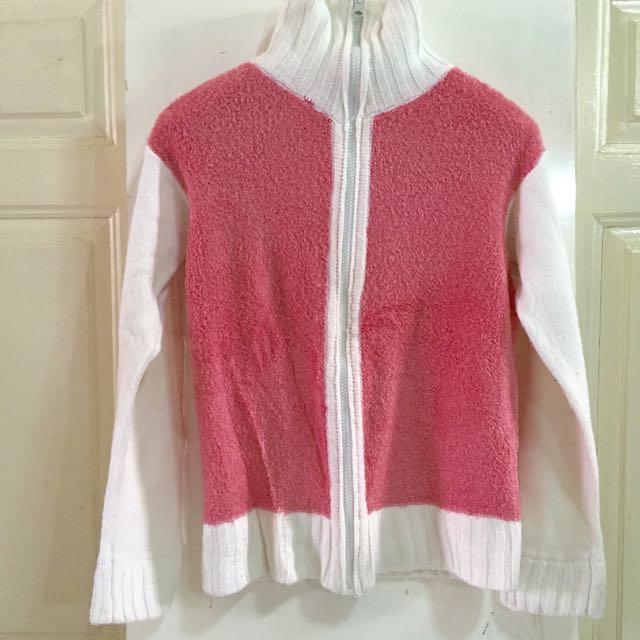 Igloo Sweater / Jacket
