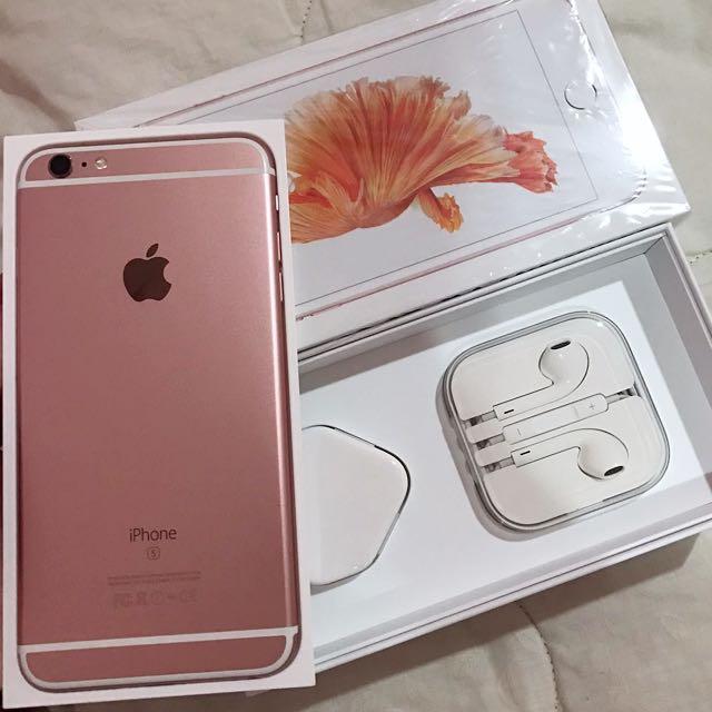 iPhone 6s Plus 64GB [USED]