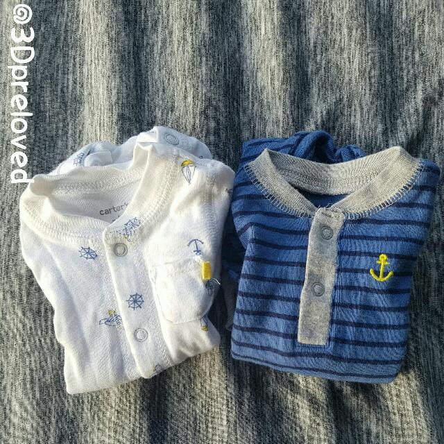 Jumpsuit Carter's 2 In 1
