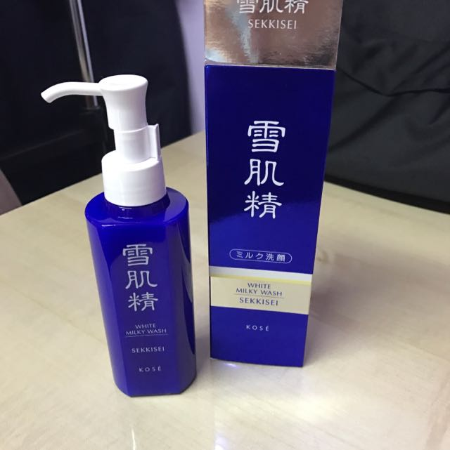 降價❤️Kose 日本雪肌精洗面乳✨