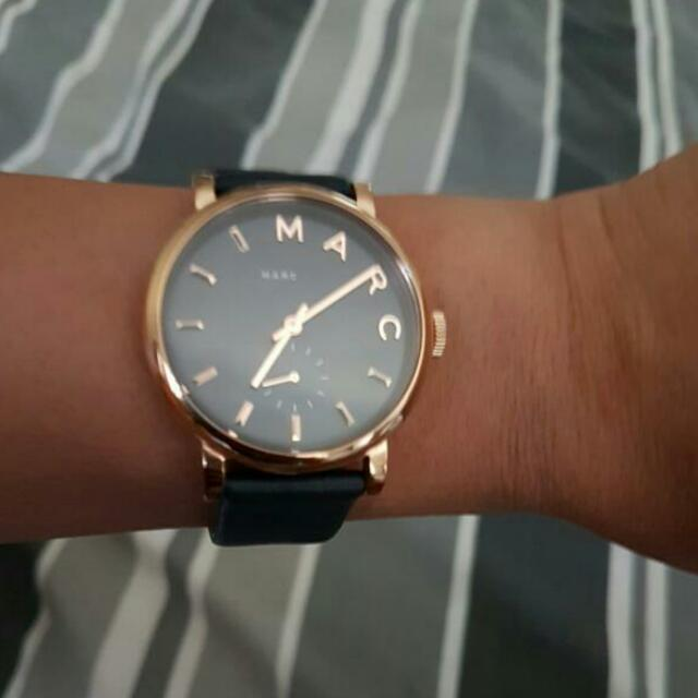 Marc Jacob Bakers Watch