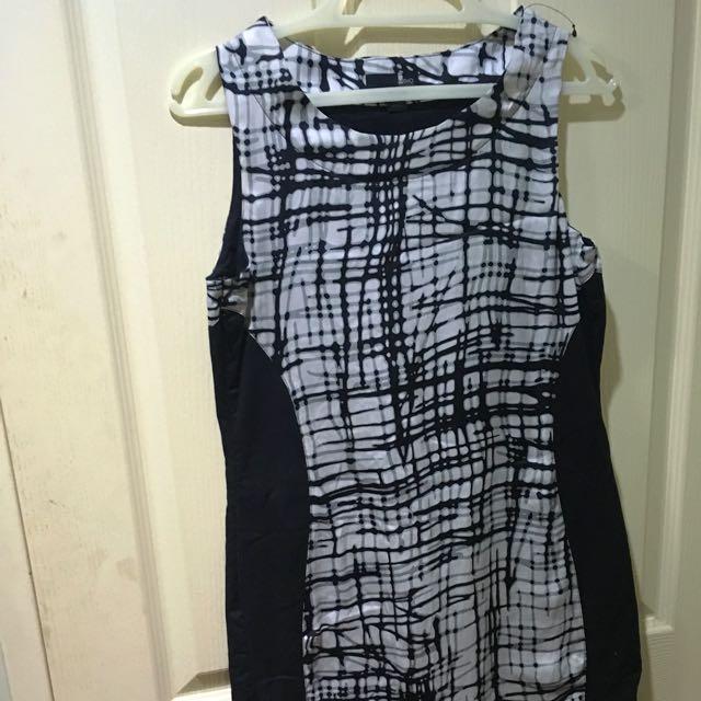 Memo Dress Sz M