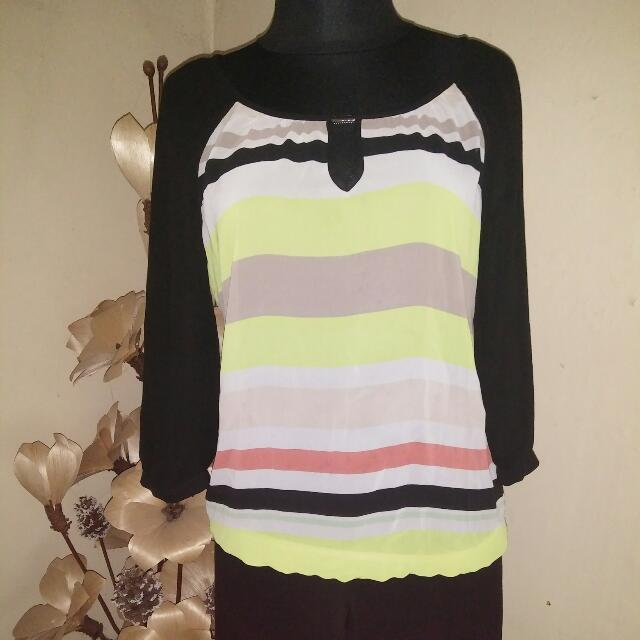 MGXX Blouse
