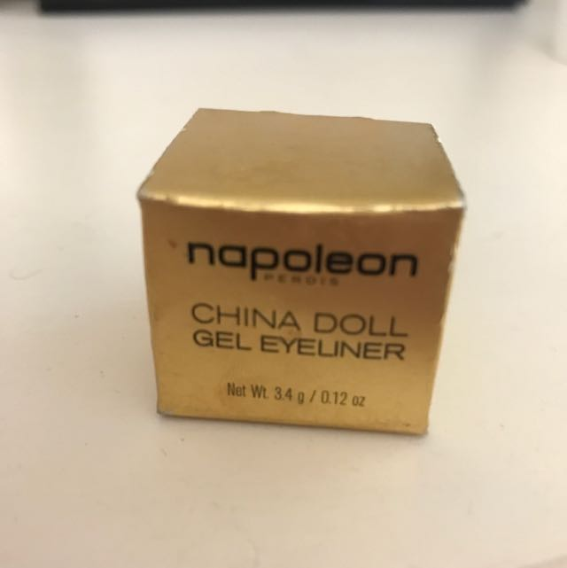 Napoleon Perdis China Doll Eyeliner