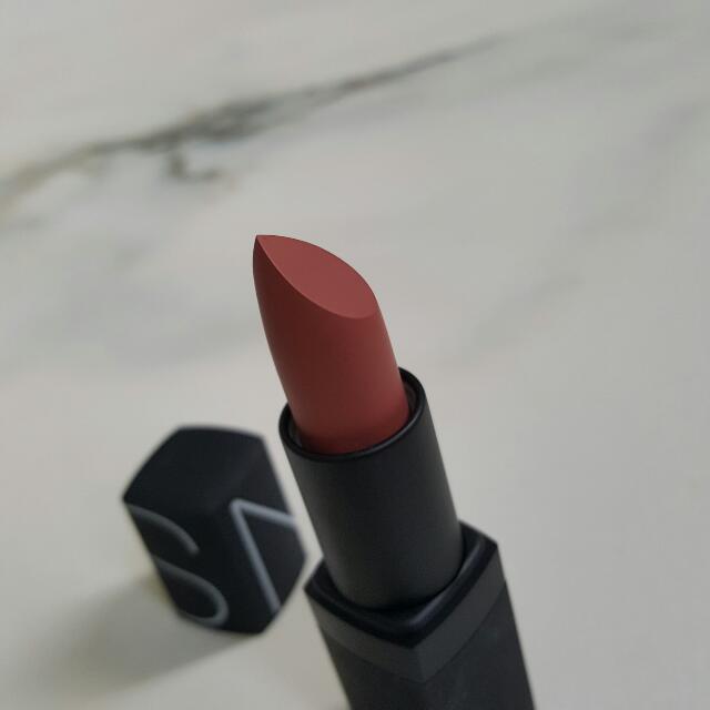 NARS Lipstick TOLEDE