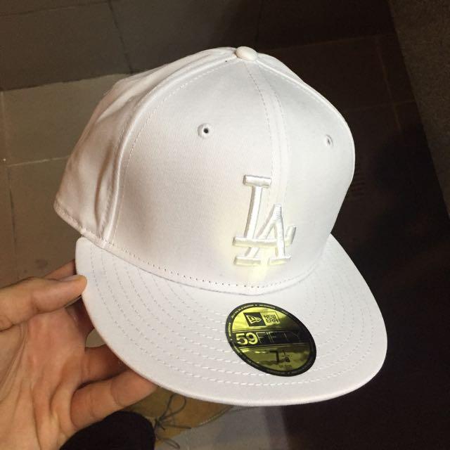 Original New era LA cap