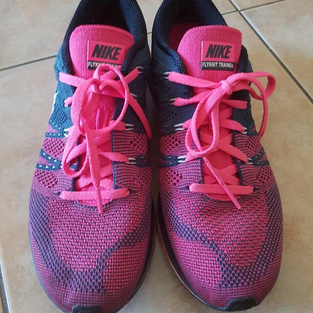 Nike Shoes Woman's 8
