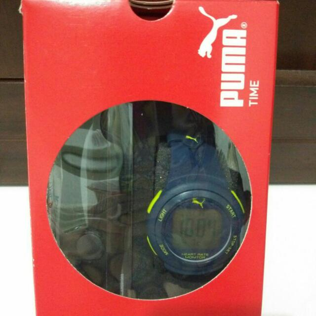 Original 100% Puma Watch