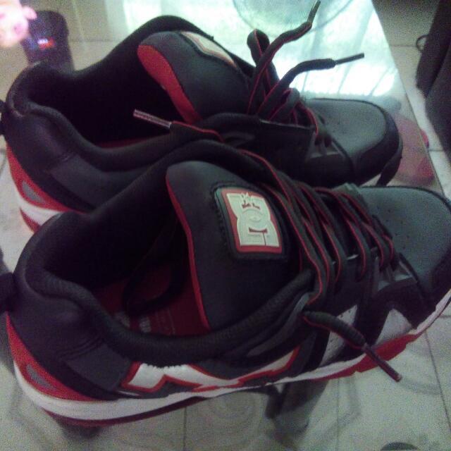 Original DC Cortex shoes
