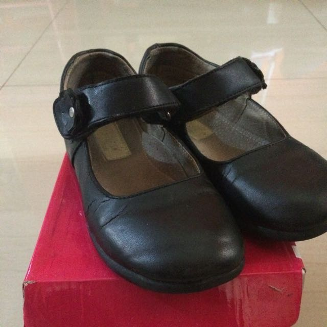 Sale!!! Preloved School Shoes