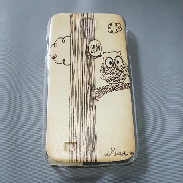 Samsung Galaxy S4 Hardcase