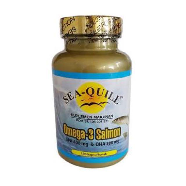 Seaquill Omega 3