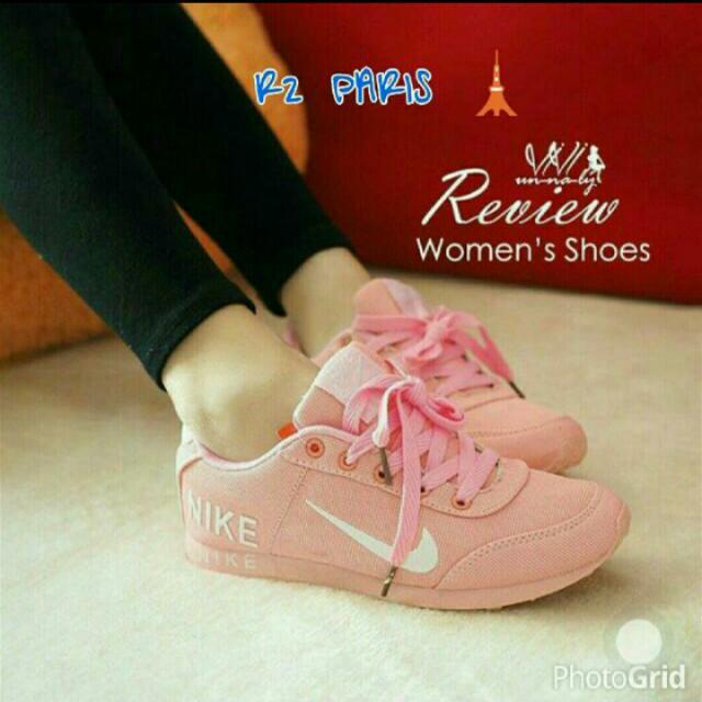 Sepatu Wanita Size 39