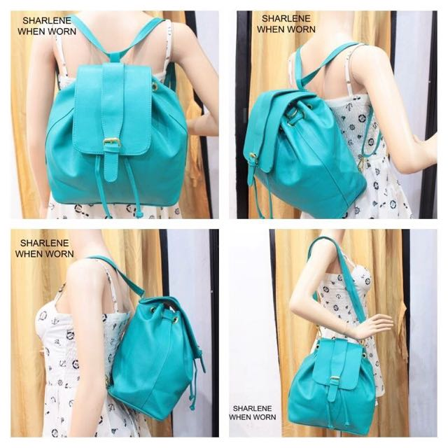 Sharlene bagpack