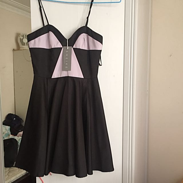 SHEIKE Nirvana Dress - Size 6