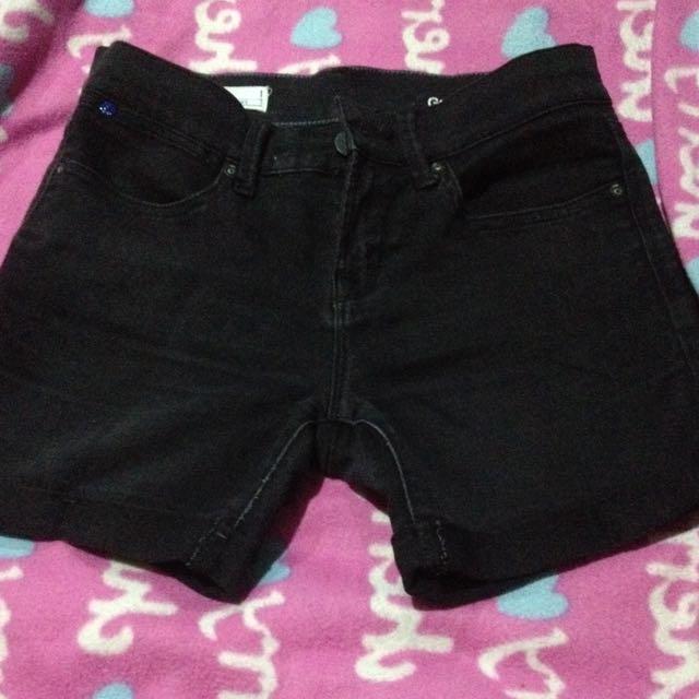 Short