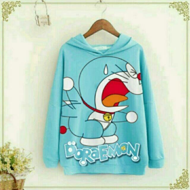 Swetter Doraemon