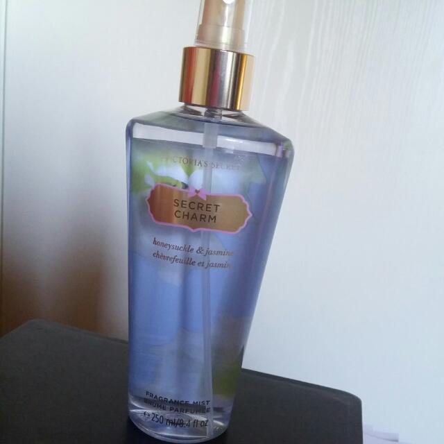 Victoria Secret Fragrance Mist Secret Charm