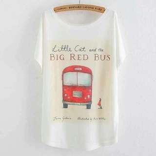 3D cotton blouse these prints still avail