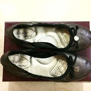 flatshoes dexflex comfort