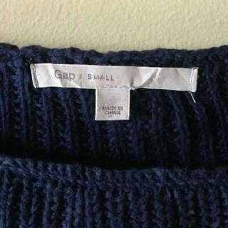 Preloved Sweater GAP