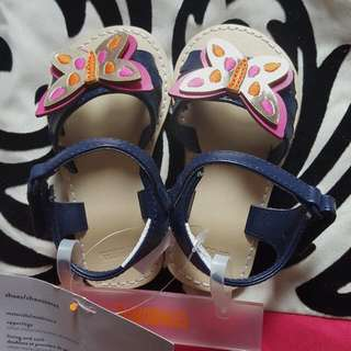 New Baby Sandal Size 6. Bought In Gymboree