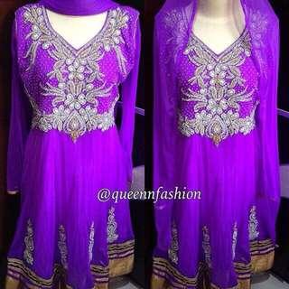 Baju India / Baju Muslim
