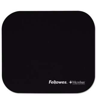 Fellowes Microban Antimicrobial Mouse Pad 5933901