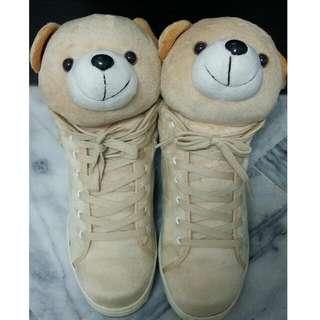🆖二手 熊熊鞋