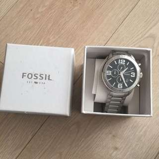 BNWT Men's Fossil Watch