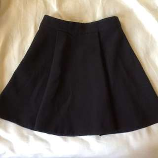 BARDOT black Skirt Size 8