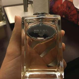 Price Reduced Authentic Prada Infusion D'Homme **
