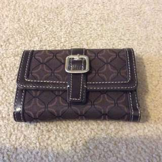 Nine West Small Wallet - New Without Tags