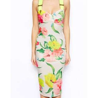 Ted Baker Taylar Dress