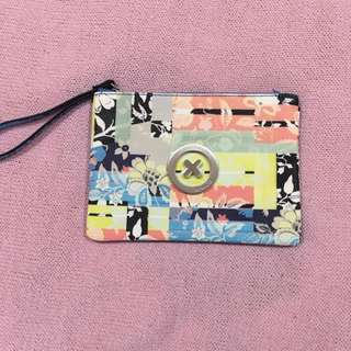 Mimco Pattern Pouch