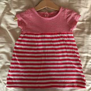 Mothercare Baby Girl Blouse