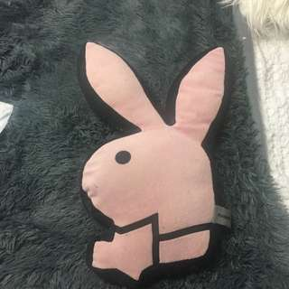 Playboy Pillow